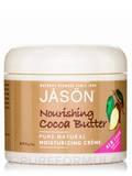 Nourishing Cocoa Butter Moisturizing Creme 4 oz (113 Grams)