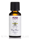 NOW® Essential Oils - Bug Ban™ Essential Oil Blend - 1 fl. oz (30 ml)