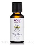NOW® Essential Oils - Bug Ban™ Essential Oil Blend - 1 fl. oz (30 ml)