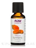 NOW® Essential Oils - Turmeric Oil - 1 fl. oz (30 ml)
