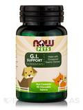 NOW® Pets - GI Support (Probiotic) - 90 Chewable Tablets