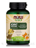 NOW® Pets - Joint Support for Dogs/Cats - 90 Chewable Tablets
