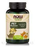 NOW® Pets - Pet Relaxant for Cats and Dogs - 90 Chewable Tablets