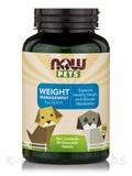 NOW® Pets - Weight Management - 90 Chewable Tablets