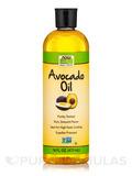 NOW Real Food® Avocado Oil - 16 fl. oz (473 ml)