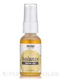 NOW® Solutions - Balance Facial Oil - 1 fl. oz (30 ml)