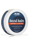 NOW® Solutions - Beard Balm - 2 oz (57 Grams)