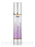 NOW® Solutions - Blemish Clear Gel Cleanser - 4 fl. oz (118 ml)