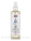NOW® Solutions - Magnesium Topical Spray - 8 fl. oz (237 ml)
