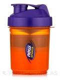 Now Sports 3-In-1 Sports Shaker Bottle 25 oz