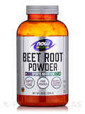 NOW® Sports - Beet Root Powder - 12 oz (340 Grams)