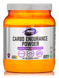 NOW® Sports - Carbo Endurance Powder - 2.5 lbs (1134 Grams)