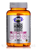 NOW® Sports - HMB 1000 mg - 90 Tablets