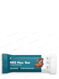 NRG Meal™ Bar, Chocolate Flavor Coated Bar - Box of 12 Bars