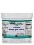 Nt Factors™ Energy Lipid Powder 150 Grams