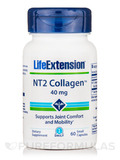 NT2 Collagen™ 40 mg - 60 Small Capsules