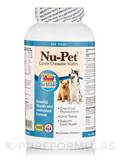 Nu-Pet® Canine Chewable Wafers - 270 Wafers