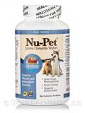 Nu-Pet® Canine Chewable Wafers - 90 Wafers