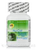 Nu-Cat 100 Chewable Tablets
