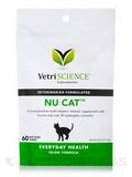 Nu-Cat™ - 60 Bite-Sized Chews