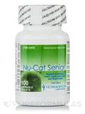 Nu-Cat Senior 100 Chewable Tablets