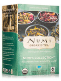 Numi's Collection, Assorted Teas - 16 Tea Bags