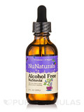 NuStevia Alcohol Free (Glass Bottle) - 2 fl. oz (59 ml)
