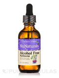 NuStevia Alcohol Free (Glass Bottle) - 2 fl. oz (59 ml)