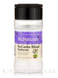NuStevia NoCarbs Blend - 2.75 oz (78 Grams)