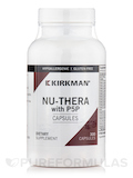 Nu-Thera with 50 mg P-5-P -Hypoallergenic- 300 Capsules