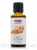 Nutmeg Oil (100% Pure) 1 oz (30 ml)