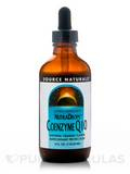Nutradrops Co-Q10 30 mg - 4 fl. oz (118.28 ml)