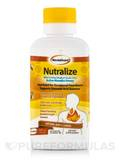 Nutralize Active Manuka Honey Natural Maple Lemon 7 oz