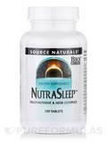 NutraSleep™ (Multi-Nutrient & Herb Complex) 100 Tablets
