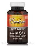 Nutra-Support Energy 60 Soft Gels