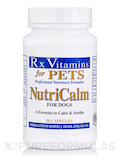 NutriCalm for Pets (Dogs) - 50 Capsules