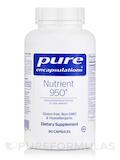 Nutrient 950 90 Capsules