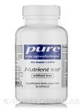 Nutrient 950 w/o Iron 90 Capsules