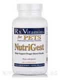 NutriGest for Pets - 90 Capsules