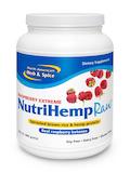 NutriHemp Raw Protein Powder, Raspberry Extreme - 28.2 oz (800 Grams)