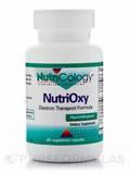 NutriOxy 60 Vegetarian Capsules