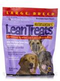Nutrisentials® Lean Treats for Large Breed Dogs - 10 oz (283 Grams)