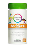 "Nutri Stars® ""Delicious Fruit Blast"" 120 Chewable Tablets"