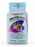 "Nutri Stars® ""Delicious Fruit Blast"" 60 Chewable Tablets"