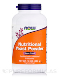Nutritional Yeast Powder - 10 oz (284 Grams)