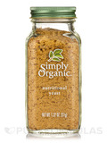 Nutritional Yeast Seasoning - 1.32 oz (37 Grams)