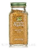 Nutritional Yeast Seasoning - 1.32 oz (37 Grams)