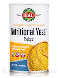 Nutritional Yeast Flakes (Unsweetened, Gluten Free, Non-GMO, Vegan Friendly), Nutty Flavor - 22 oz (
