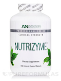 Nutrizyme 535 mg 450 Tablets