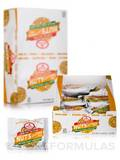 Nuts About Energy Balls™ Pumpkin Spice - Box of 12 Balls